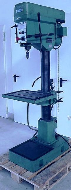 Column Drilling Machine IXION BS  30  ST 1992