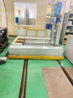 H Frame Hydraulic Press HM 0406 KOWASAKI JAPAN TMP1-800 2000-Photo 2