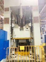 H Frame Hydraulic Press HM 0406 KOWASAKI JAPAN TMP1-800 2000-Photo 12