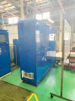 H Frame Hydraulic Press HM 0406 KOWASAKI JAPAN TMP1-800 2000-Photo 8