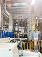 H Frame Hydraulic Press HM 0406 KOWASAKI JAPAN TMP1-800 2000-Photo 10