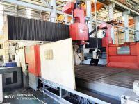 CNC Vertical Machining Center HM 0420 AWEA TAIWAN LP-4025 2000-Photo 2