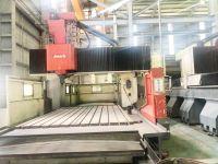 Centro de mecanizado vertical CNC  LP-4025