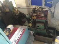 Universal Grinding Machine TOS Holice BB 10 1973-Photo 4