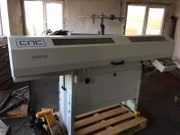 CNC Automatic Lathe CNC Technology SpaceSaver 2220