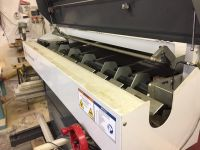 CNC Automatic Lathe HAAS BAR FEEDER 2015-Photo 3