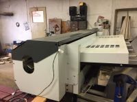 CNC Automatic Lathe HAAS BAR FEEDER 2015-Photo 4