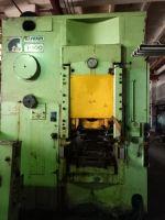 Knoge gemensamma press BARNAUL KB8340.01 (1000T) 1991-Foto 2
