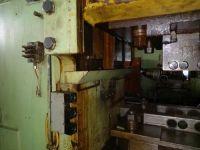 Knoge gemensamma press BARNAUL KB8340.01 (1000T) 1991-Foto 3
