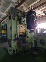 Knoge gemensamma press BARNAUL KB8340.01 (1000T) 1991-Foto 6