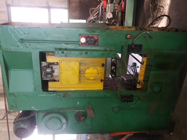 Knuckle Joint Press Kuzlitmash KB8336 1987