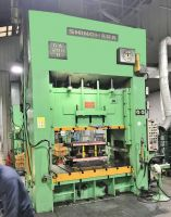 Eccentric Press HM 0418 SHINOHARA JAPAN DA-200B 2000-Photo 3
