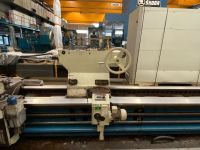Heavy Duty Lathe TOS Celakovice SU 125 X 20 000 mm 2004-Photo 9