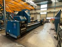 Torno pesado dever TOS Celakovice SU 125 X 20 000 mm