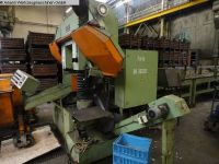 Band Saw Machine FORTE SBA/S 421