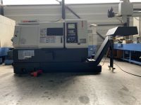 CNC Lathe MAZAK Quick Turn Nexus 250 M