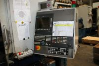 CNC verticaal bewerkingscentrum ALZMETALL BAZ 35 CNC LB 2000-Foto 2