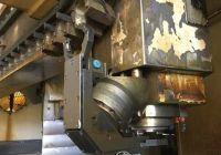 CNC verticaal bewerkingscentrum ALZMETALL BAZ 35 CNC LB 2000-Foto 4