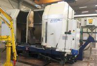 CNC verticaal bewerkingscentrum ALZMETALL BAZ 35 CNC LB