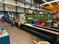 Heavy Duty Lathe TOS Celakovice SU 150 2004-Photo 3