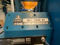 Heavy Duty Lathe TOS Celakovice SU 150 2004-Photo 4