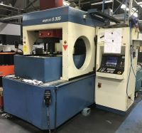Sinker Electrical Discharge Machine WALTER Exeron S 305 P