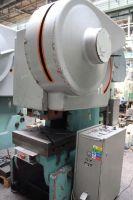 偏心式压力机 SMERAL LEN 40C