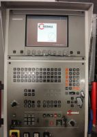 CNC Vertical Machining Center HERMLE U 630 T 2000-Photo 3