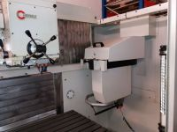 CNC Vertical Machining Center HERMLE U 630 T 2000-Photo 4