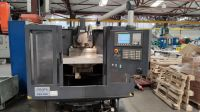 CNC Milling Machine Avia FNX 40N 2013-Photo 3
