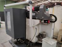 CNC Milling Machine Avia FNX 40N 2013-Photo 14