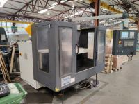 CNC Milling Machine Avia FNX 40N 2013-Photo 4