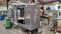 CNC Milling Machine Avia FNX 40N 2013-Photo 6