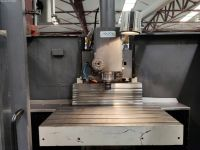 CNC Milling Machine Avia FNX 40N 2013-Photo 9