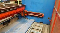 CNC Hydraulic Press Brake BEYELER PR 10 500/5100 1999-Photo 6