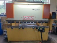 NC Hydraulic Press Brake BEYELER EURO 65/2550