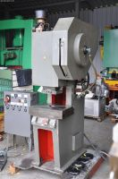 Eccentric Press  PMS 16 CP
