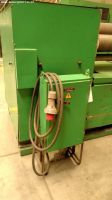 3 Roll Plate Bending Machine STANKOIMPORT IB 2222 U3 1987-Photo 5