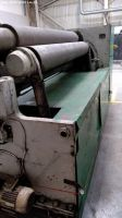 3 Roll Plate Bending Machine STANKOIMPORT IB 2222 U3 1987-Photo 7