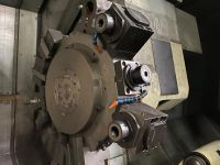 CNC Lathe TAKISAWA NEX 710 2011-Photo 2