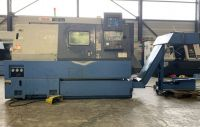 CNC Lathe MAZAK Super Quick Turn 15 M Mark II