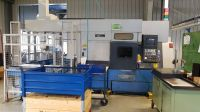 CNC Lathe MAZAK Super Quick Turn 18 MS