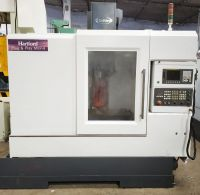CNC Vertical Machining Center 0905 HARTFORD TAIWAN MVP-8 2011-Photo 2