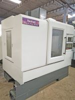 CNC Vertical Machining Center 0905 HARTFORD TAIWAN MVP-8 2011-Photo 4