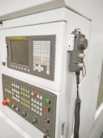 CNC Vertical Machining Center 0905 HARTFORD TAIWAN MVP-8 2011-Photo 6