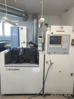 Wire Electrical Discharge Machine MITSUBISHI FX 10