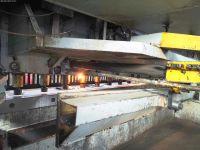 Hydraulic Guillotine Shear STROJARNE PIESOK CNTA 3150/16A 1987-Photo 6