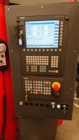 CNC de prelucrare vertical EMCO EMCOMILL 750 2016-Fotografie 3