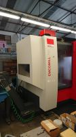 CNC Vertical Machining Center EMCO EMCOMILL 750