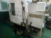CNC Vertical Machining Center 0907 VICTOR TAIWAN VCENTRE 85 2007-Photo 10